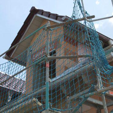 Reifental, Baubegleitende Qualitätssicherung, 07.2018
