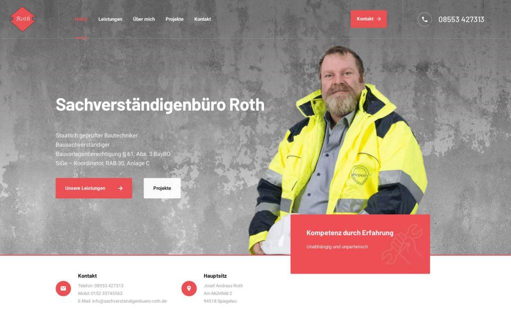 Roth Screen