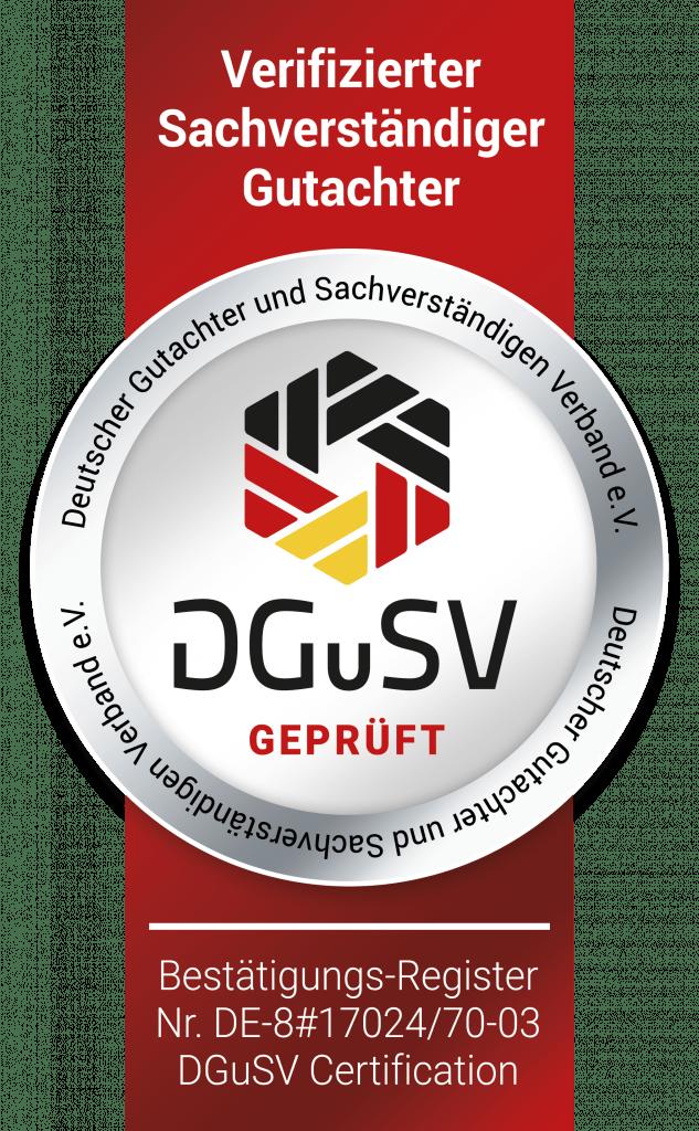 Siegel DGuSV