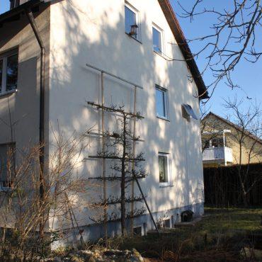 Unterschleißheim, Beweissicherung, 01.2018