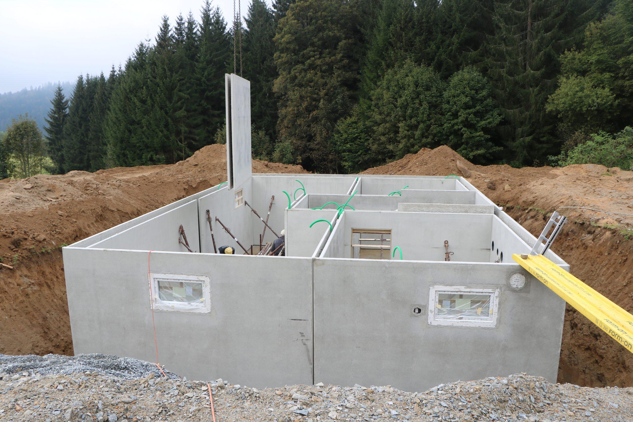 Baubegleitende Qualitaetskontrolle in Mauth von 08.2020 bis 04.2021 scaled