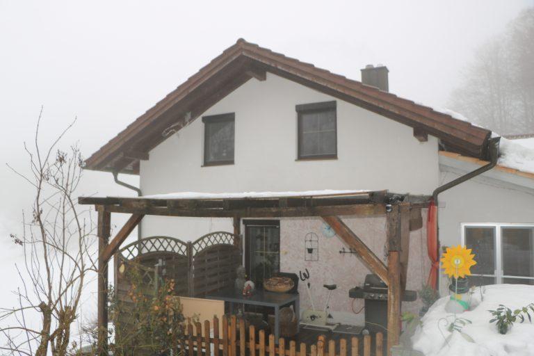 Kaufberatung in Langfürt, 02.2021